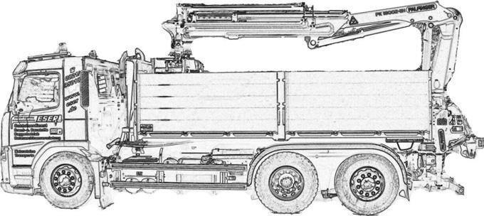 Spezialkrantransporte und Kranarbeiten Augsburg Bayern